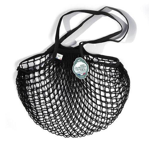 Filt Medium Bag in Black