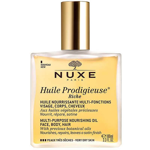 Nuxe Dry Oil (Riche)