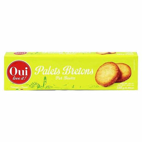 Butter Palets Bretons Oui LOve It !