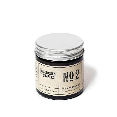 Hand Cream N2 (Fresh Linen)