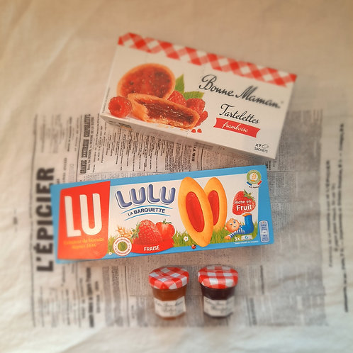 Fruity Fruity - Set