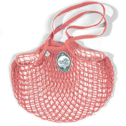 Filt Bag Medium Bag in Pink/Coral