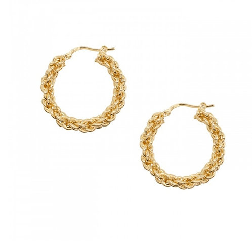 Rita S - Earrings