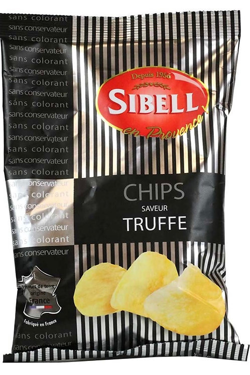 Sibell Truffle Chips