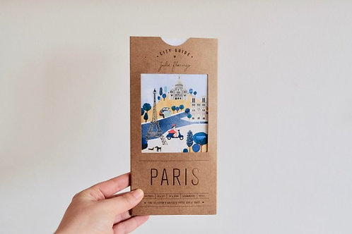 City Guide - Paris