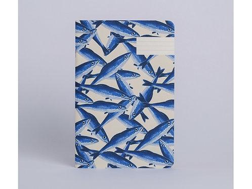 Sardines Notebook