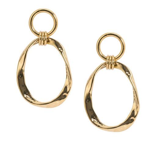 Rive Gauche - Earrings