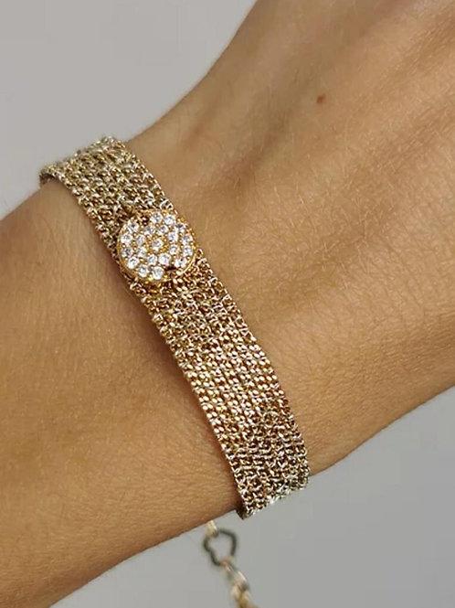 Tissage Bracelets