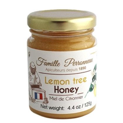 Lemon Tree Honey