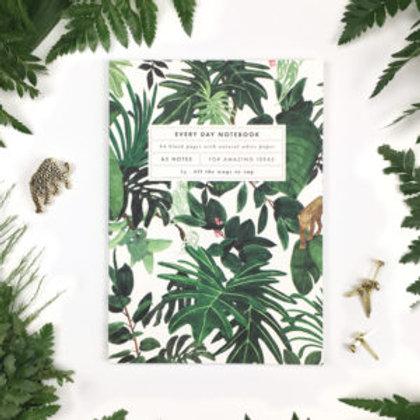 Jungle - Notebook