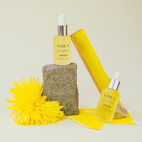 Almond Oil Serum -  Sensitive Skin