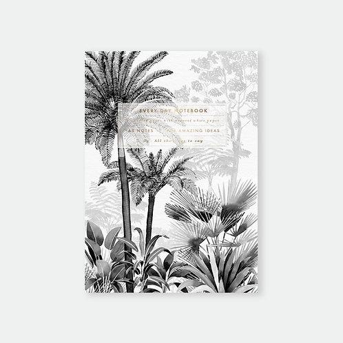 Black Forest - Notebook