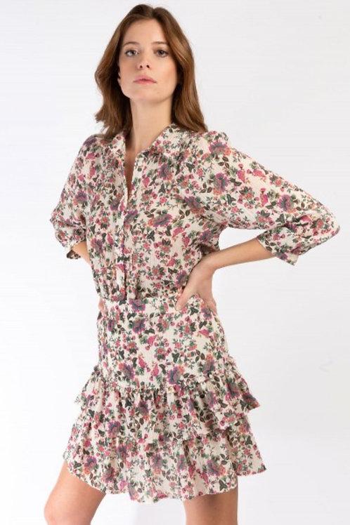 Melina - Shirt