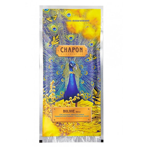 Chapon Chocolate Bolivie Beni