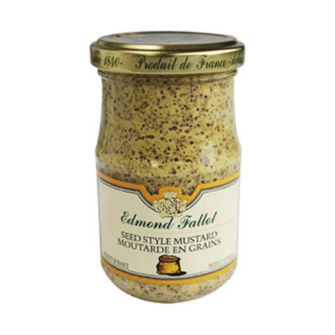 Old Fashion Grain Mustard