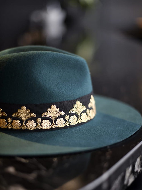 Victor Green Hat