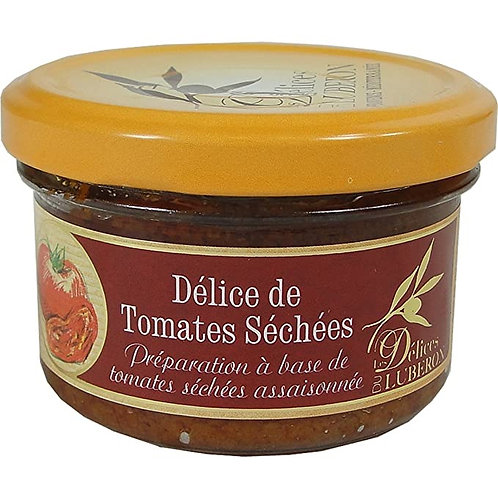 Delice de Tomates Sechees