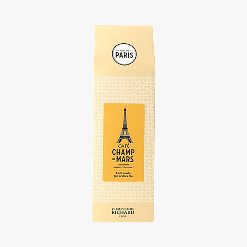 Champs de Mars Coffee