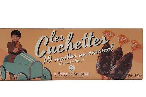 Cuchettes (Caramel)