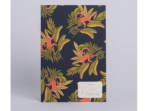 Ouistiti Journal