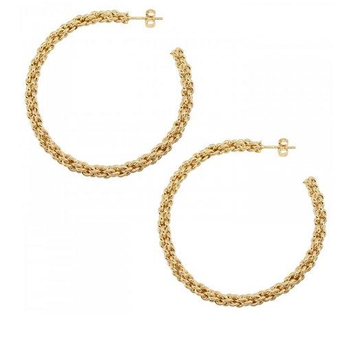 Rita L - Earrings