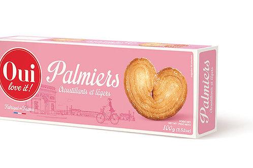 Palmiers Oui Love It !