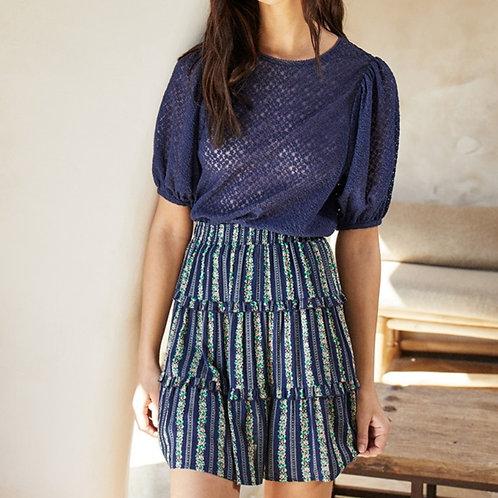 Cream - Skirt