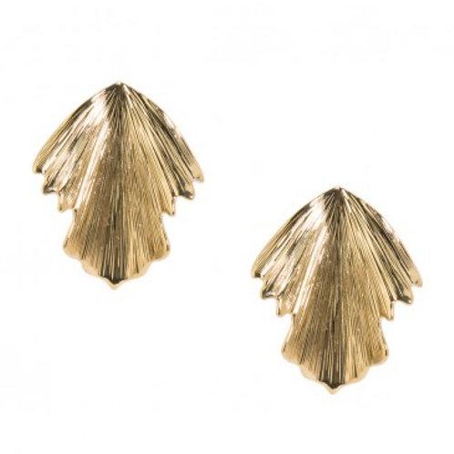 Fauve - Earrings