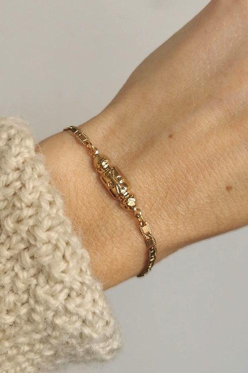 Amulette Bracelet
