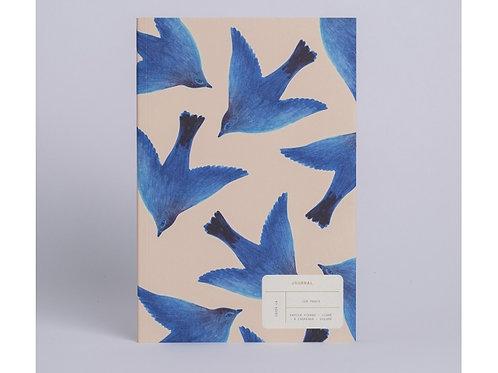 Oiseaux Journal