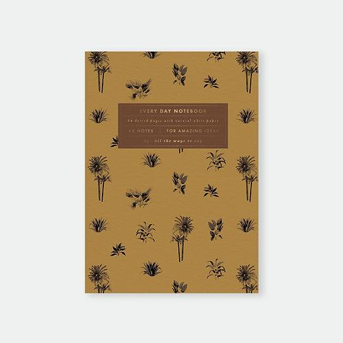 Palmgrove - Notebook