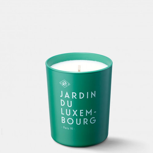 Jardin du Luxembourg -Lilac and Honey Candle