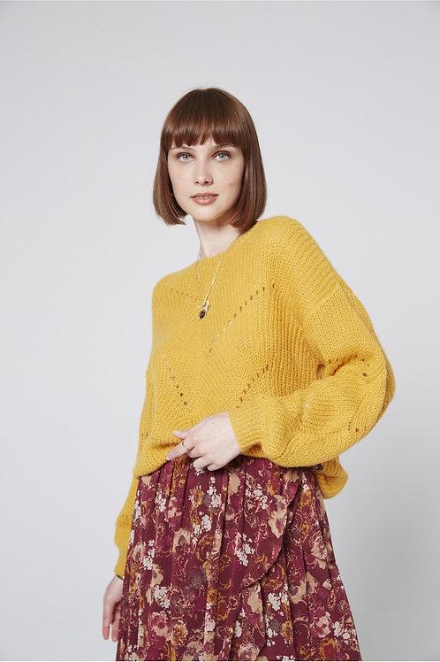 Taiga Sweater