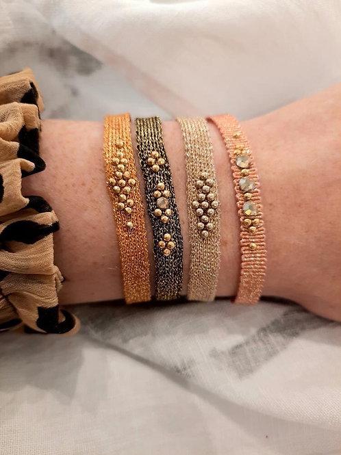 Rudy Bracelets