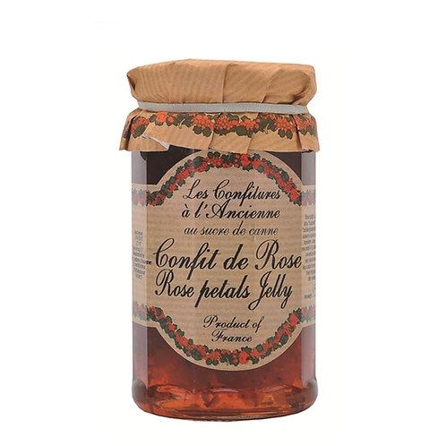 Rose Petals jelly