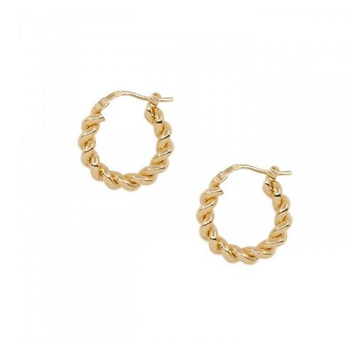 Jeanne S - Earrings