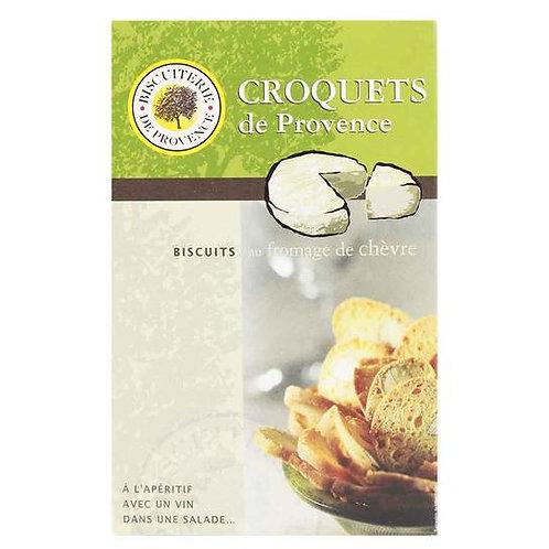 Croquets de Provence - Goat Cheese