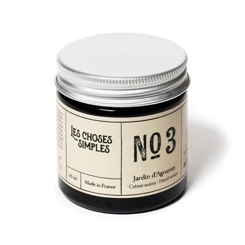 Hand Cream N3 (Grapefruit)