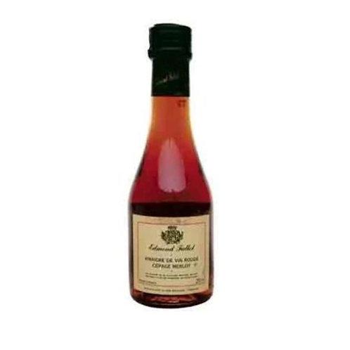 Red wine Merlot - Vinegar