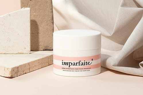 Moisturizing DayCream for Happy Skin