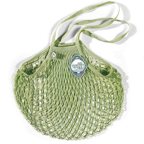 Filt Medium Bag in Pergola Green