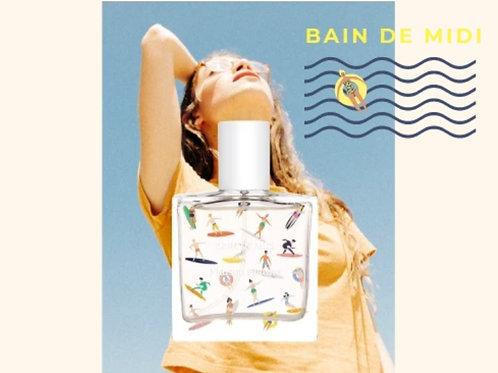 "Bain De Midi - ""Oriental, Floral, Tiare"""