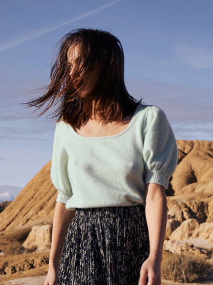 Calin Green - Sweater