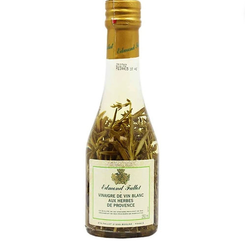 White Wine and Provence Herbs - Vinegar