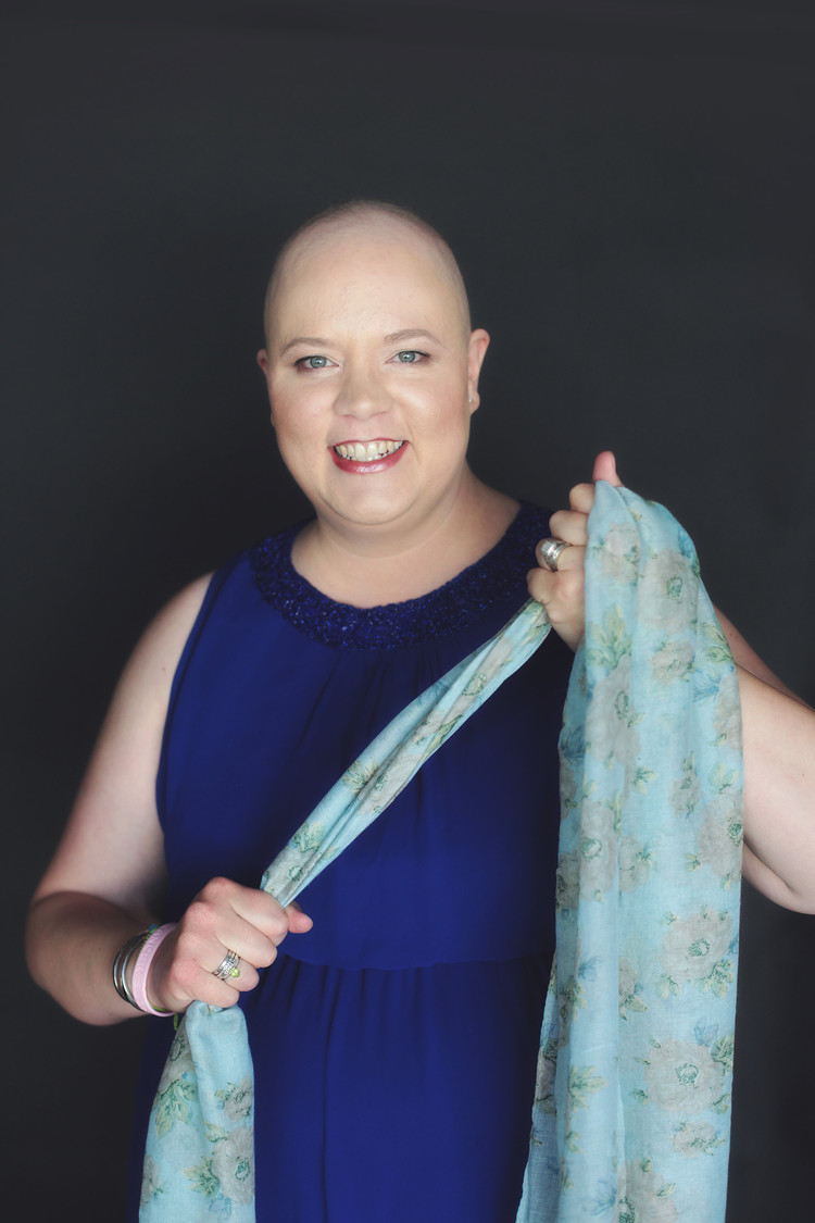 Dress Rehearsal: My Cancer Story, Part 4