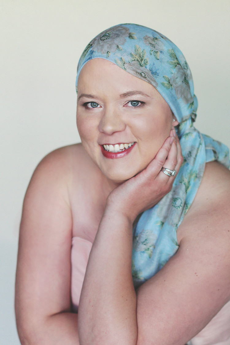 Fighting Fire with Fire: My Cancer Story, Part 3