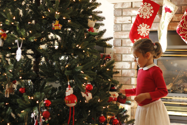 My Top 5 Tips for Surviving the Holidays as a Cancer Mama