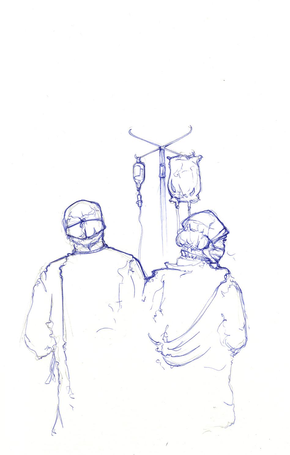 Sketch IV
