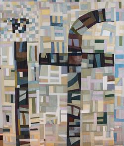 Sarah Pavlik - Contemporary Quilt Art