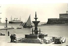 mandraki harbor 1930.jpg